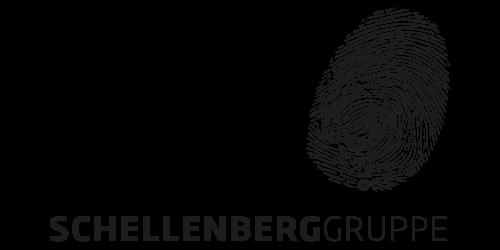 Logo:  Schellenberg Gruppe