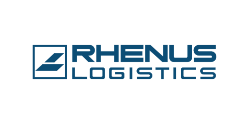 Logo:  Rhenus
