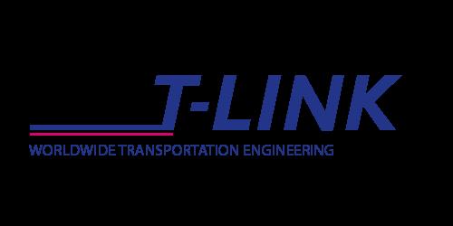 Logo:  T-Link