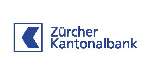 Logo:  ZKB