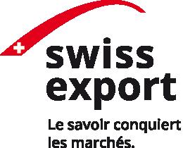 Swiss Export: Le savoir conquiert les marchés.